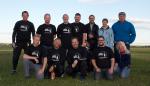 3rd Event, Gryttjom Sweden