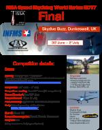 Final ISSA Event 2017, Dunkeswell UK