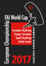 2nd FAI European Championships & 3rd FAI World Cup of Speed Skydiving