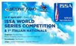 1st ISSA Event, Fano Italy