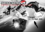 SUI Nationals 2020 Open Event